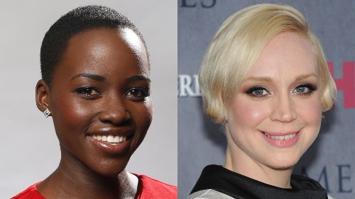 'Star Wars: Episode VII' adds Lupita Nyong'o, Gwendoline Christie - Los Angeles Times