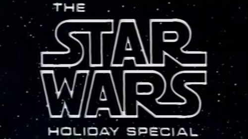 'The Star Wars Holiday Special' aired only once; 40 years later, it's still weird - Los Angeles Times