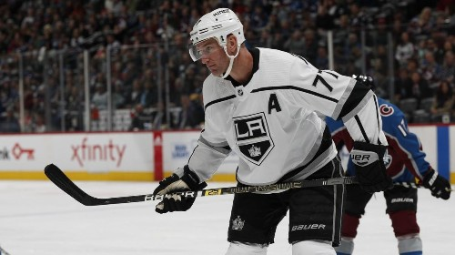 Kings' roster could see transformation during four-game trip