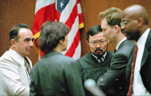 Simpson murder case brought change to LAPD, D.A.'s office
