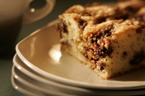 6 coffeecake recipes that give you a reason to wake up in the morning