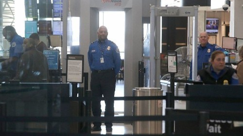 Wearing a medical device at an airport? Prepare to be humiliated by the TSA