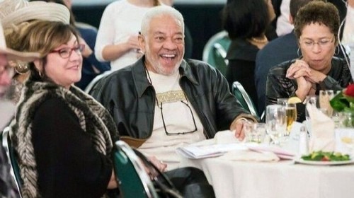 Singer-songwriter Bill Withers seeks sale of Hollywood Hills home with recording studio
