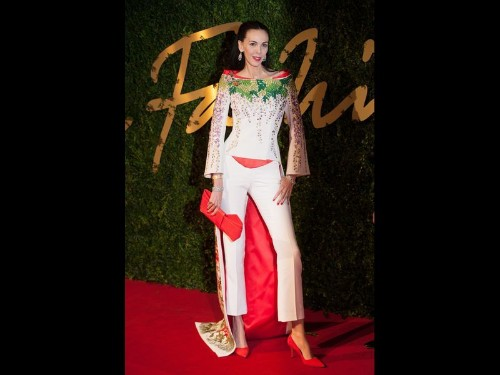 L'Wren Scott, celebrated fashion designer, found dead - Los Angeles Times