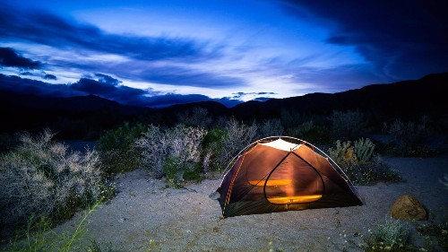 There's a new go-to website to reserve campsites and tours at California State Parks - Los Angeles Times