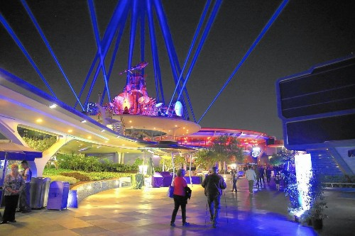 Disneyland to close some attractions to build 'Star Wars' land