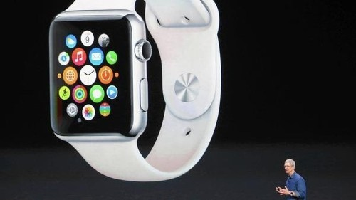 The Apple Watch event: What we already know and what to expect - Los Angeles Times