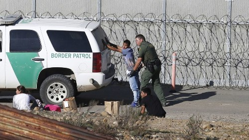 It is un-American for us to jail thousands of asylum seekers