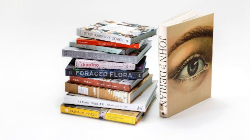14 great coffee-table books to give as gifts to your favorite design enthusiast - Los Angeles Times