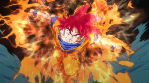 'Battle of Gods' will please 'Dragon Ball Z' fans