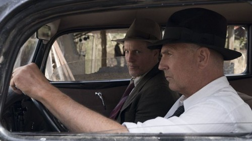 Review: 'The Highwaymen' comes at the Bonnie and Clyde chase from a grimmer angle