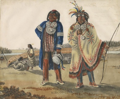 Two new Native American histories -- one tragic, one a revelation