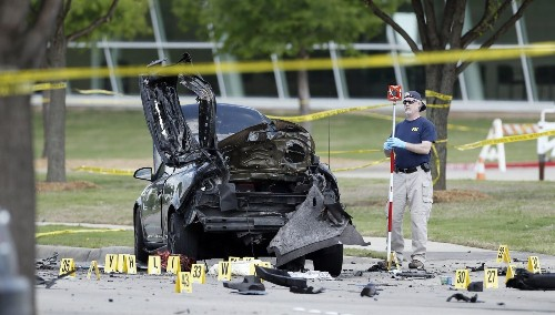 Texas shooters: No direct link 'at this point' to Islamic State, officials say