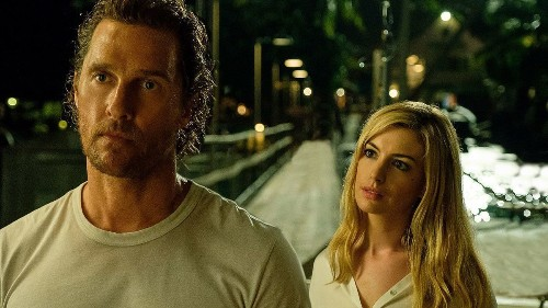 L.A. movie openings, Jan. 21-25: Matthew McConaughey, Anne Hathaway in 'Serenity' and more - Los Angeles Times