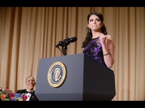 White House correspondents dinner: Social media buzzes over #nerdprom