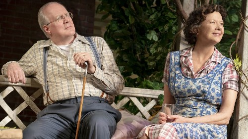 Review: Annette Bening, Tracy Letts and a question of American morality in 'All My Sons'