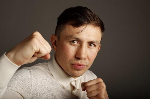 The Fight Corner: Gennady Golovkin is in a good place before his next bout