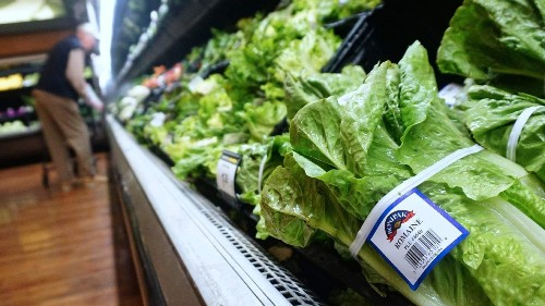 Could blockchain have solved the mystery of the romaine lettuce E. coli outbreak?