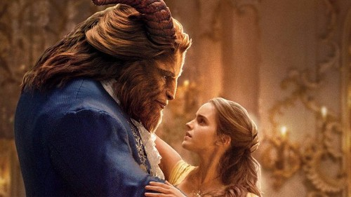 'Beauty and the Beast' tops Friday box office - Los Angeles Times
