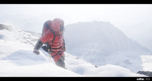 A new virtual reality piece from the director of 'Everest' could change how we think about VR - Los Angeles Times