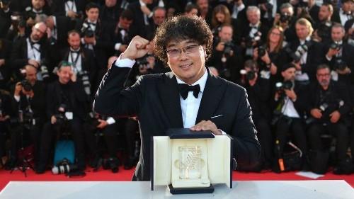 Bong Joon-ho's 'Parasite' and Mati Diop's 'Atlantics' make history at Cannes Film Festival