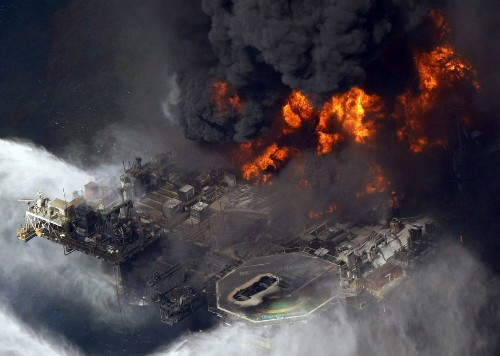 The Supreme Court ends BP's campaign to kill its gulf oil spill deal