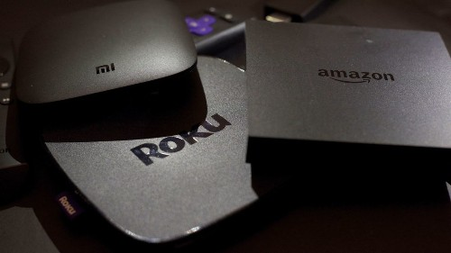 Roku IPO: Shares jump 68% as investors bet the firm can fend off Amazon, Apple and Google