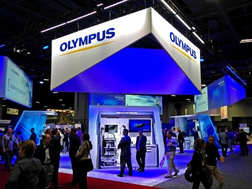 Justice Department investigates scope maker Olympus over superbug outbreaks