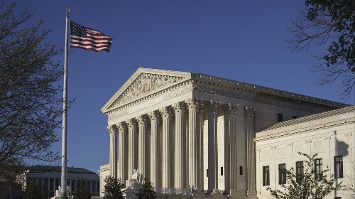 Supreme Court upholds state and federal prosecutions over the same incident