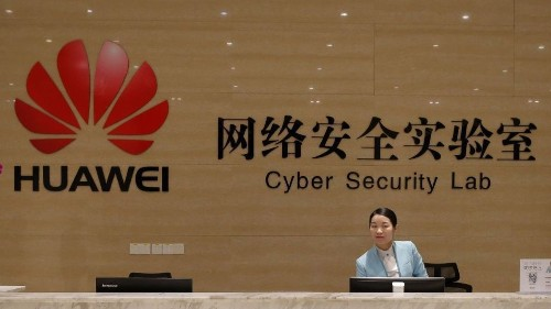 Major U.S. research universities are cutting ties with Chinese telcom giant Huawei