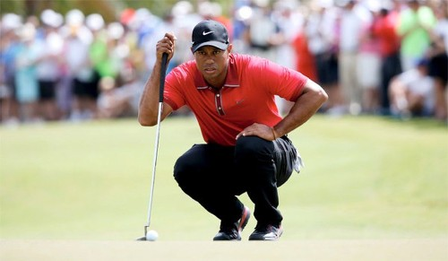 Tiger Woods will miss Masters after back surgery