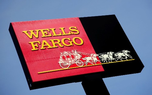 Justice Department is investigating Wells Fargo sales tactics
