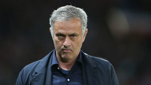 Jose Mourinho fired by Manchester United with his career at crossroads - Los Angeles Times