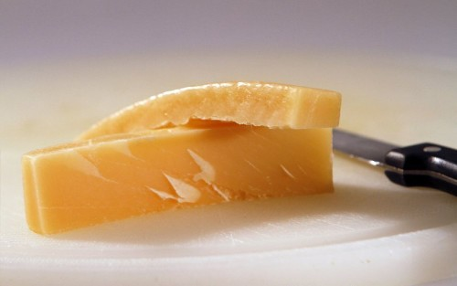 Kitchen tip: Save those Parmigiano rinds (and a recipe)
