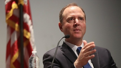 Why Adam Schiff is not there yet on trying to impeach Trump: 'It's not a panacea'