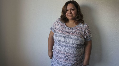 'You're just there, trapped': Why one Mexican woman decided to 'self-deport,' long before Trump - Los Angeles Times