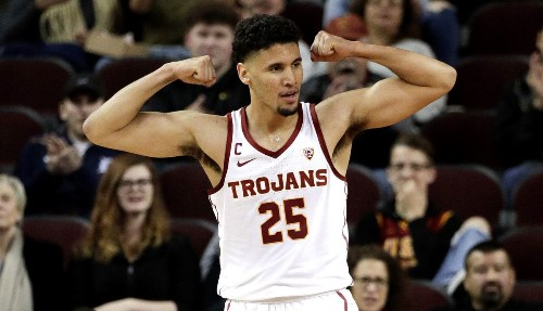 USC's Bennie Boatwright has size and skill, but will he get an NBA chance?