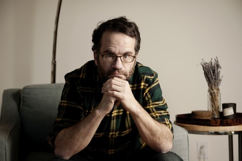 How Tom Bissell's lack of belief compelled him to write 'Apostle'