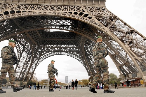 EU police warn of more Islamic State attempts at large-scale attacks