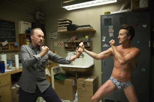 'Birdman' dominates the Critics' Choice Movie Awards nominations - Los Angeles Times