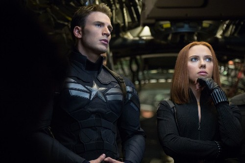 Super Bowl gets superheroic with 'Spider-Man 2,' 'Winter Soldier' ads - Los Angeles Times