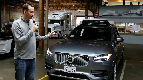 Uber's bad month keeps getting worse - Los Angeles Times