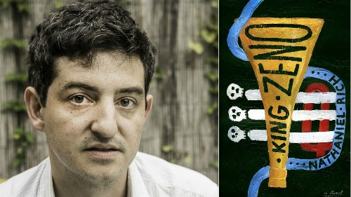 New Orleans comes alive in Nathaniel Rich's 'King Zeno' - Los Angeles Times