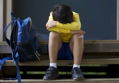 Bullying does more long-term mental health harm than abuse, study says - Los Angeles Times