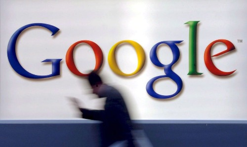 Google could spend up to $30 billion acquiring foreign companies