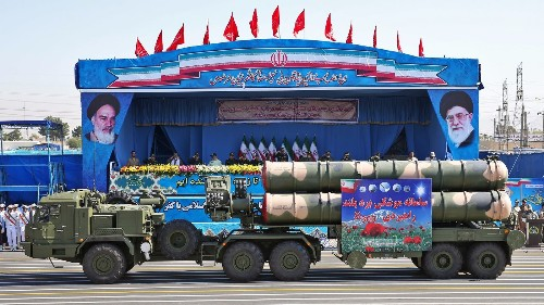 Why Iran is more dangerous than Islamic State