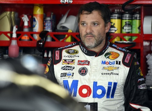 Evidence in fatal incident involving Tony Stewart going to grand jury
