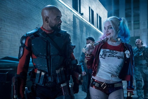How 'Suicide Squad' got that pricey, monster soundtrack