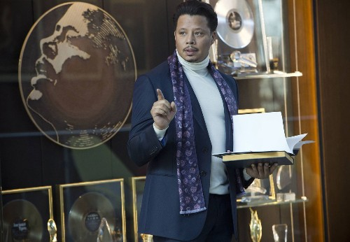 With 'Empire,' diversity becomes the watchword on television
