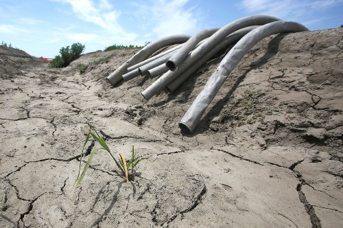 As California drought worsens, experts urge water reforms - Los Angeles Times